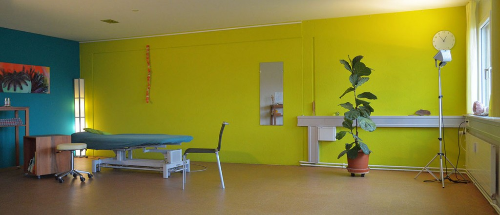physiotherapie Arcada Uster